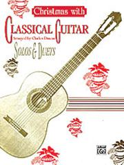 Christmas with Classical Guitar (1-2gu)