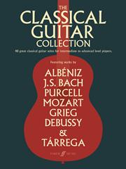 Classical Guitar Collection (gu)