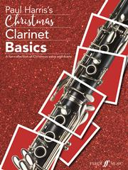 Christmas Clarinet Basics (cl,pf)