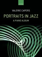 Portraits in jazz (pf+CD)