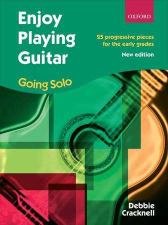 Enjoy Playing Guitar - Going Solo (gu)