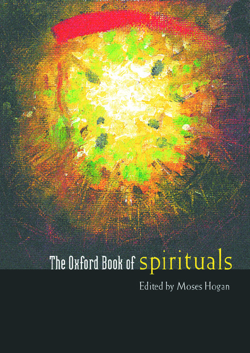 Oxford Book of Spirituals (SATB,(pf))