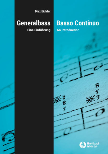 Basso Continuo - An Introduction