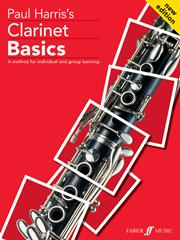 Clarinet Basics (Pupil's Book)(cl)