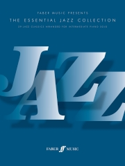 Essential Jazz Collection (pf)