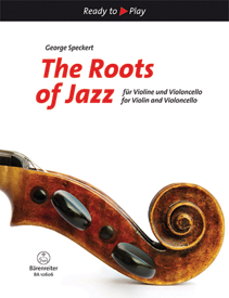 Roots of Jazz (vl,vc)