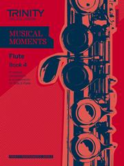 Musical Moments 4 (fl,pf)