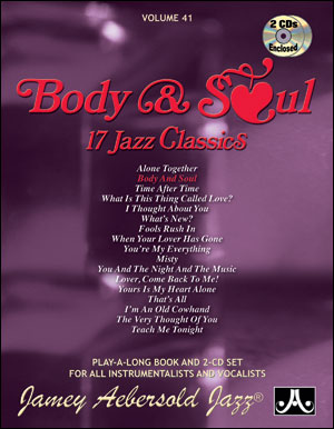 Body and soul (book+CD)