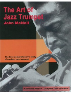 Art of Jazz Trumpet - Complete Edition (Book And CD)