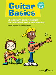 Guitar Basics (+CD)