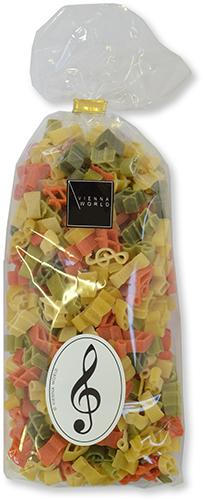 Pasta Notes - Nuottipastaa 250g