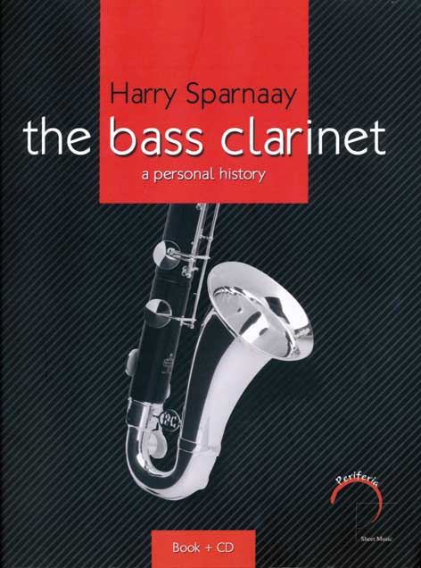 Bass Clarinet - A Personal History (book+CD)