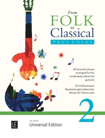 From Folk to Classical 2 (gu)