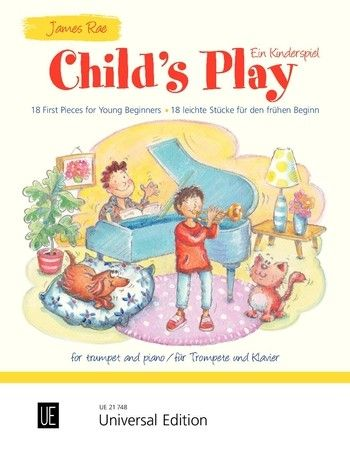 Child's Play (tr,pf)